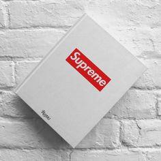 Supreme Book by Rizzoli