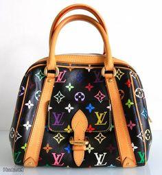 Louis Vuitton -laukku / Louis Vuitton bag
