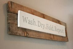 Grand Design: Wash. Dry. Fold. Repeat. > print your letters, use transfer paper. why didn't i think of that?