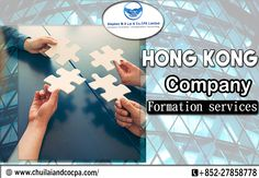 Contact Stephen M.S Lai & Co CPA Limited for the incomparable #companyformationservicesinHongKong, with the most appropriate registration fee in a shorter time.