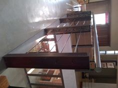 Semi industrial balustrades manufacturer