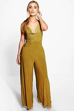 Ghetto Fabulous Jumpsuit