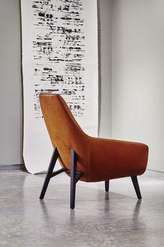 Montis | Enzo | Wooden frame | Design: Geert Koster