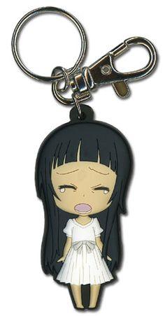 Sword Art Online Key Chain - Chibi Yui Crying @Archonia_US