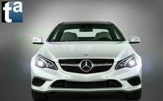 422 - Mercedes-Benz Reflections - ShowRoom #MercedesBenz #EClass #E400 Coupe 2016 (1) #Automotive Mercedes Benz, Nyc, Cutaway, New York City
