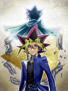 One of the saddest moments of Yugioh<<< oh shit I haven't gotten that far yet. Fuck.