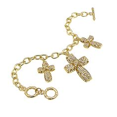 Traci Lynn Fashion Jewelry - Thankful bracelet  http://tracilynnjewelry.net/21259
