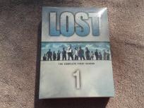 Lost, season 1, Free shipping!