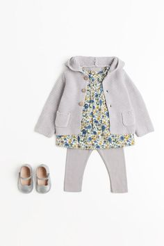 Baby Girl Outfit, Zara