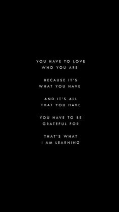 """wallpaperprintery: """" Anna Frost Share this with everyone who needs it and tell them you accept them wherever they are on their journey to love themselves. Reminder Quotes, True Quotes, Motivational Quotes, Funny Quotes, Inspirational Quotes, Quotes Deep Feelings, Mood Quotes, Positive Quotes, Black Quotes"""