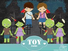 Kit Zumbi Family Guy, Fictional Characters, Art, Walking Dead Coral, Craft Art, Kunst, Gcse Art, Fantasy Characters, Sanat