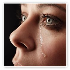 Cry it out: Shedding tears may release opioids, natural chemicals that affect our feelings of pleasure, and oxytocin, a hormone linked to bonding, feelings of trust and stress reduction. -I certainly enjoy the sense of relaxation. Führungskräfte Coaching, Shedding Tears, Taurus Personality, Cry It Out, Business Coach, Emotional Pain, Losing A Child, Chronic Fatigue Syndrome, Empty
