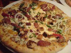 California Pizza Kitchen Copycat Recipes