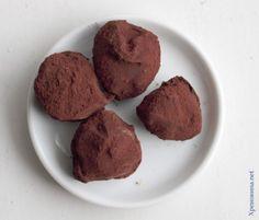 Мастер-класс Coffee Bean «Изготовление конфет ручной работы»