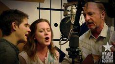 The South Carolina Broadcasters - When I'm Gone [Live at WAMU's Bluegras...