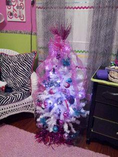 My daughters tree