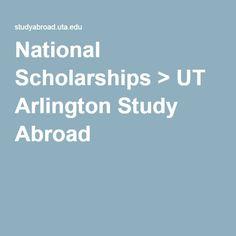 ut arlington admissions essay