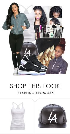 """""""Untitled #911"""" by chynaloggins ❤ liked on Polyvore featuring American Eagle Outfitters, RockSmith, women's clothing, women, female, woman, misses and juniors"""