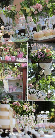 a gaiola de passarinho tem na Lady Magnolia ♥