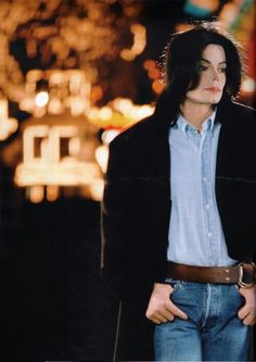 """To My Dearest MJ, """"If You Hold My Hand"""" you will find that """"You Are Not Alone"""". You will always be """"Another Part of Me"""" because of """"The Way You Make Me Feel"""". I """"Remember the Time"""" """"You Rock My World"""" and the hardest thing for me to do was to """"Keep It In The Closet"""". So """"Don't Walk Away"""" lets """"Come Together"""" and tell the whole world that SLMJ is """"The Lady In Your (My) Life"""". My main goal in life is to see you """"Smile"""". """"Why""""? Because """"I Just Can't Stop Loving You"""". Michael, """"You Are My Life""""…"""