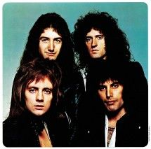 Queen---MY FAVORITE BAND OF ALL TIME!