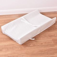 Baby Table Contoured Changing Pad Diaper Change Nursery Cushion Color: White Material: 160 GSM waterproof high rebound sponge Size: x x Diaper Storage, Baby Storage, Changing Table Top, Changing Pad, Baby Table, Cushions For Sale, Baby Supplies, New Baby Products, Diaper Change