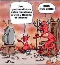 Guatemala jajaja...