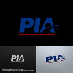 Road drier machinery - Pavement building innova... Professional, Masculine Logo Design by CDG
