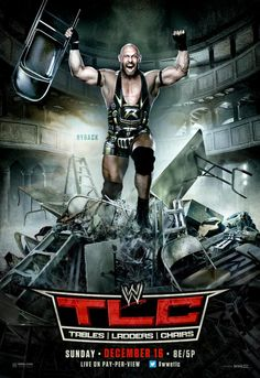 Nothing amps up the WWE Universe for upcoming pay-per-views quite like a great poster design. Check out this gallery featuring the 50 most hyped posters in WWE pay-per-view history. Wwe Events, Wwe Ppv, Ladder Chair, Wrestling Posters, World Heavyweight Championship, Wwe Pay Per View, Sheamus, Wrestling Superstars, Wwe News