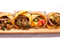 The Kati Roll Company in New York, NY