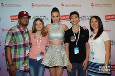 Meet & Greet before the Tampa Bay Times Forum show in Tampa, USA - 06.30 [HQ] - image~266 - Katy Perry Brasil Photo Gallery
