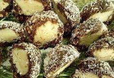 Kókuszdió sütemény