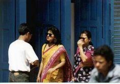 #Kathmandu er en af mine ynglingsbyer #1994 #nepal #rejseminder #backpackerplanet