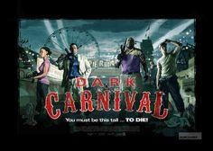 Left 4 Dead 2 – The Dark Carnival