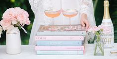 Behold: The Coffee-Table Books You Need This Spring: Amanda shares her wish list, along with her all-time favorites.