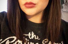 "Mac lipstick ""Viva Glam 3""  & lip pencil ""Burgundy"""