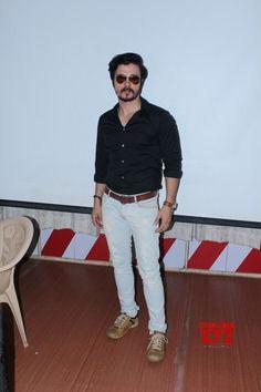 "Mumbai: ""A Gentleman""  promotion  Darshan Kumaar - Social News XYZ"