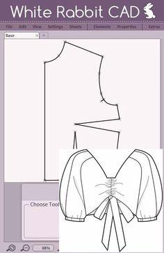 Dress Sewing Patterns, Clothing Patterns, Transfer Function, Dart Manipulation, Pattern Draping, Smocking Tutorial, Sewing Clothes Women, Couture Sewing, Diy Dress