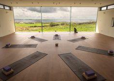 Health, Fitness & Detox (and yoga) retreat in Clare, Ireland