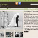Alessandro Della Savia | Best Of Wedding Photography | bestofweddingphotography.com