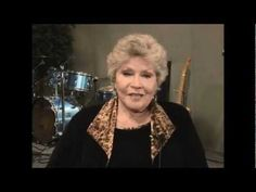 """Patti Page""""Can You See That Doggie in the Shelter?"""" - YouTube"""