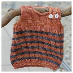 Knitting Baby Vest Ravelry: Baby Newborn Magic Troll Vest pattern by Eba Design Baby Sweater Knitting Pattern, Knit Vest Pattern, Baby Knitting Patterns, Baby Patterns, Baby Boy Sweater, Baby Sweaters, Baby Scarf, Knitted Baby Clothes, Knitted Baby Blankets