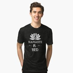 'Funny tshirt design is made for lockdown' Tri-blend T-Shirt by Ashu Designs Graphic T Shirts, T Shirt Designs, Funny New Year, Social Distortion, Right Meow, Vintage T-shirts, Cute Pumpkin, Pullover, Courses