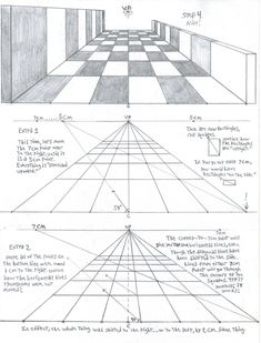 Perspective Tutorial: 1VP 5 by GriswaldTerrastone.deviantart.com on @DeviantArt