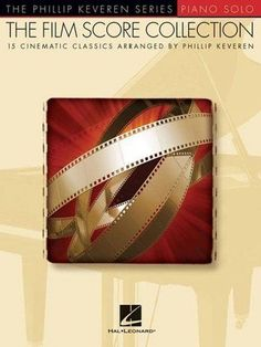 THE FILM SCORE COLLECTION - KEVEREN, PHILLIP (CRT) - NEW PAPERBACK BOOK