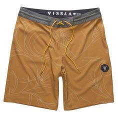 Vissla Waves of Wheat Short - Men   VISSLA for sale at US Outdoor Store