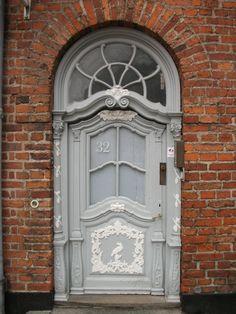 NICHOLS & Co.: Doors of Copenhagen