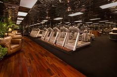 Residential - Gym and Fitness