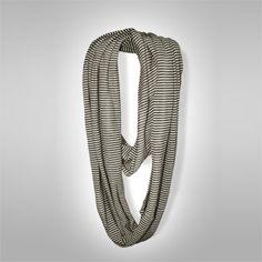 Beyond Yoga tube scarf