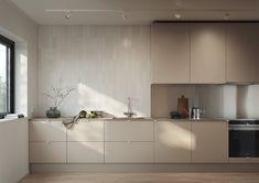 Minimalist Home Interior .Minimalist Home Interior Kitchen Room Design, Modern Kitchen Design, Interior Design Kitchen, Easy Home Decor, Home Decor Bedroom, Cheap Home Decor, Küchen Design, House Design, Appartement Design